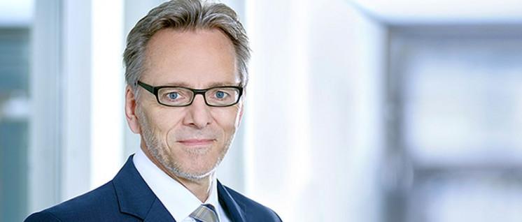 Holger Münch (Foto: BKA                      )