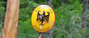 Nicht jeder darf an diesem Schild vorbei. Darin ist sich die CDU einig. (Foto: Gemen64/pixelio.de)