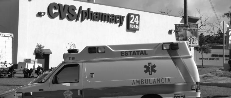 Apotheke des US-Konzerns CVS in Puerto Rico – das Land hatte lange darauf gesetzt, Steueroase für Pharmaunternehmen zu sein. (Foto: MPD01605/flickr/CC BY-SA 2.0)