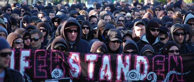 Ausgeforscht wurden vor allem auch linke Jugendzentren … (Foto: Foto: Florian Bausch/flickr.com/CC BY-SA 2.0/www.flickr.com/photos/fbausch/5672771661)