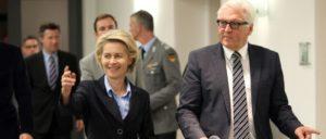 Sozialdemokratie modernisiert: Wann wir schreiten Seit' an Seit' mit dem deutschen Imperialismus (Foto: Bundeswehr/Andrea Bienert)