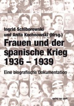 Frauen und der spanische Krieg