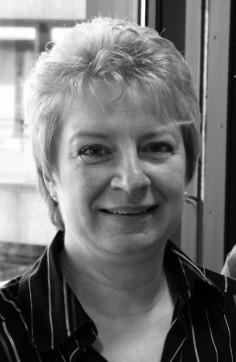 Christina Flügge ist Betriebsratsvorsitzende des IG-Metall-Bildungszentrums Sprockhövel.