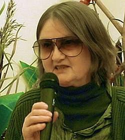 Beate Landefeld ist Redakteurin der Marxistischen Blätter