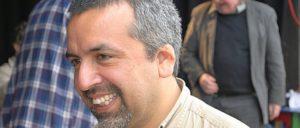 Daniel Osorio, Komponist und Kommunist