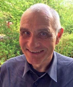 Axel Hopfmann, 63, ehemaliger Krankenpfleger, Lehrer für Pflegeberufe, ist einer der Sprecher des Hamburger Bündnisses für mehr Personal im Krankenhaus