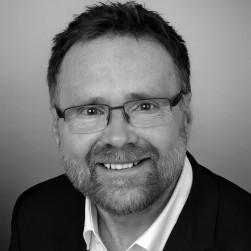 Volker Külow ist Vorsitzender der Linkspartei in Leipzig.