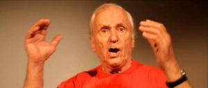 Gerhard Bialas ist seit 67 Jahren in der Kommunistischen Bewegung aktiv. (Foto: SDAJ Baden-Württemberg)