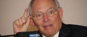 """Die Länder wollen Geld. Schäuble will ein """"allgemeines Weisungsrecht"""" für den Bund. (Foto: Metrpolico.org/flickr.com/CC BY-SA 2.0)"""