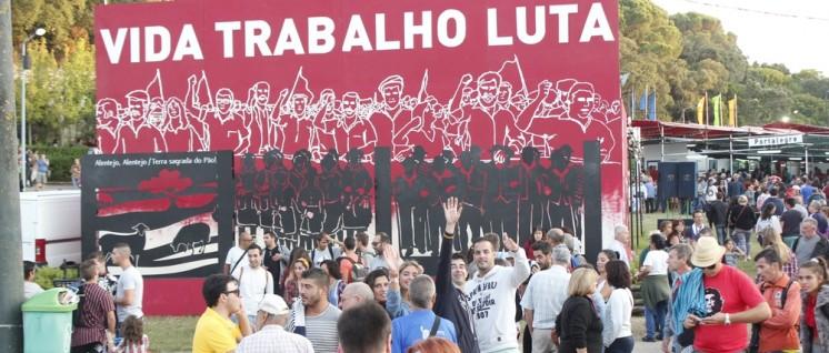 (Foto: Festa do Avante! / flickr.com / CC BY-NC-SA 2.0)
