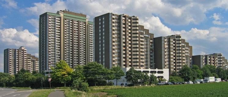 Kölnberg Meschenich Wohnungen
