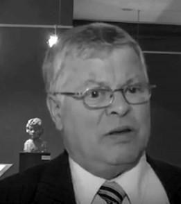 Rüdiger Bernhardt