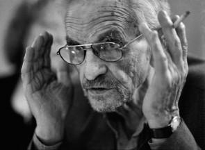Horst Sturm (13. 5 1923 – 23. 12. 2015)