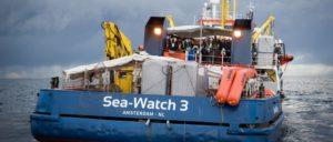 Menschenrettung sollte eine staatliche Aufgabe sein. (Foto: Sea-Watch Org)