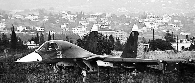 Russisches Kampfflugzeug in Syrien: Ausländische Einmischung oder notwendiger Kampf gegen den Terror? (Foto: Verteidigungsministerium der Russischen Föderation)