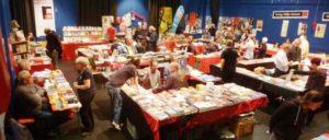 Linke Literaturmesse in Nürnberg (Foto: Gustl Ballin)
