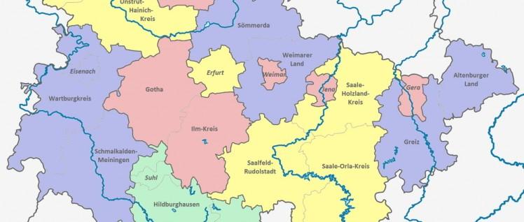 (Foto: [url=https://de.wikipedia.org/wiki/Funktional-_und_Gebietsreform_Th%C3%BCringen_2018#/media/File:Kreisreform_Th%C3%BCringen_Expertenkommission.png]Michael Sander/wikimedia[/url])