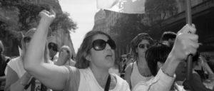 Proteste gegen Präsident Macri und den IWF in Buenos Aires (24. September). (Foto: Suteba)
