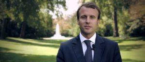 Emmanuel Macron (Foto: [url=https://commons.wikimedia.org/wiki/File:Emmanuel_Macron_(2).jpg#/media/File:Emmanuel_Macron_(1).jpg]Gouvernement français[/url])