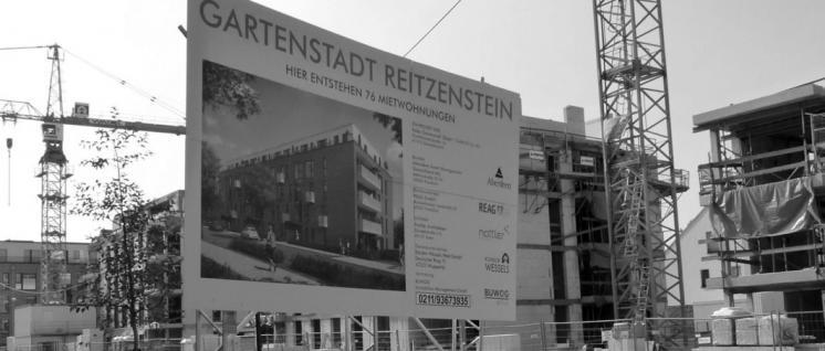 """Die Bundeswehr könnte 2,6 Millionen Euro für die Beseitigung des vergessenen oder verheimlichten """"Bauschutts"""" aus dem Untergrund zahlen. Sie verhält sich aber wie alle ertappten Umweltsünder…  (Foto: Uwe Koopmann)"""