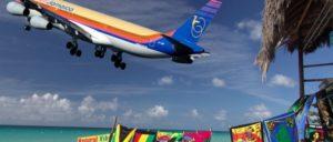 Sie verlassen jetzt Jamaika (Foto: Public domain / Montage: UZ)