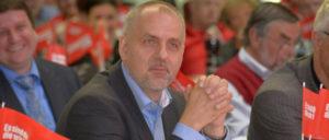Stolz sitzt er da, der Rico Gebhardt: Anträge verhindert (Foto: [url=https://www.flickr.com/photos/dielinke-sachsen/21335101272/]DIE LINKE. Sachsen[/url])