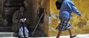 NAFTA hat die Armut in Mexiko nur gesteigert. (Foto: [url=https://www.flickr.com/photos/giulianfrisoni/16984015060]Giulian Frisoni[/url])