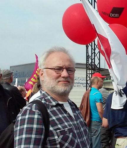 Martin Koerbel-Landwehr