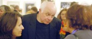 05.05.2004: Dieter Süverkrüp - 70ster  Geburtstag, Heinrich Heine Gesellschaft, Düsseldorf (Foto: Werner Bachmeier)