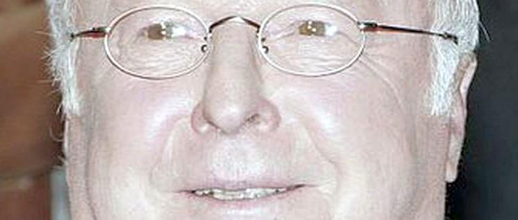 Norbert Blüm (Foto: Udo Grimberg)