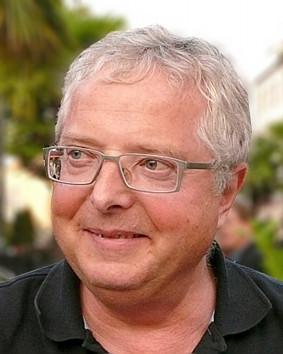 """Arnold Schölzel ist stellvertretender Chefredakteur der Tageszeitung """"junge welt""""."""