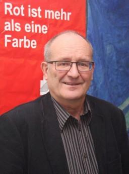 Arno Grieger ist seit 1973 DKP-Stadtverordneter in Reinheim