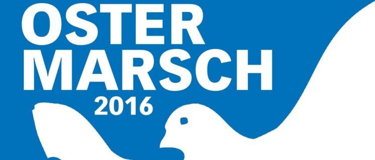 Ostermarsch 2016
