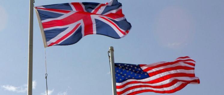 Großbritannien sieht sich an der Seite der USA. (Foto: Marine Corps photo by Sgt. Jeffrey Anderson)
