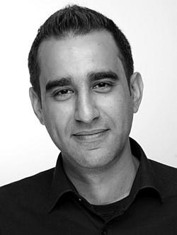 Amid Rabieh ist Sprecher der Linkspartei in Bochum