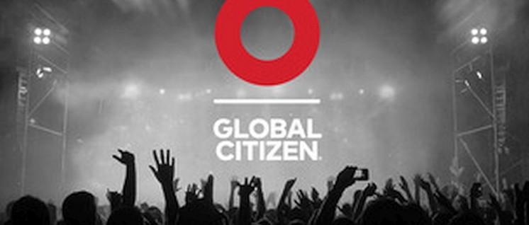 Mit Händchenhalten und guter Laune gegen die Schrecken des Kapitalismus. (Foto: lobalcitizen.org)