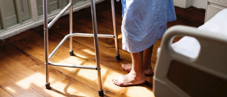 Das Altern in Würde wird auch in Australien den Profitinteressen geopfert. (Foto: Public Domain)