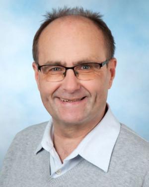 Michael Gerber aus Bottrop kandidiert auf Platz 17 der DKP-Liste zur EU-Wahl 2019.