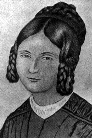Mathilde Franziska Anneke (um 1840)