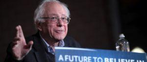 Mit starker Position zum Wahlparteitag: Bernie Sanders (Foto: Gage Skidmore / CC-BY-SA-2.0 / flickr.com)