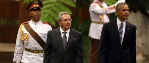 Obama erklärte die Kuba-Politik der USA bei seinem Besuch in Havanna für gescheitert. (Foto: cubadebate)