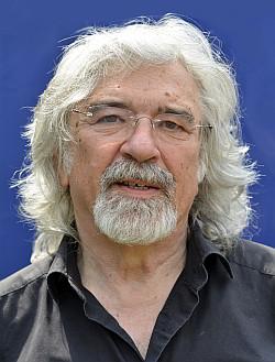 Hans-Peter Brenner ist stellvertretender Vorsitzender der DKP