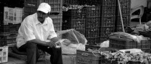 Grundnahrungsmittel kosten in Syrien inzwischen ein Mehrfaches der Preise von vor dem Krieg