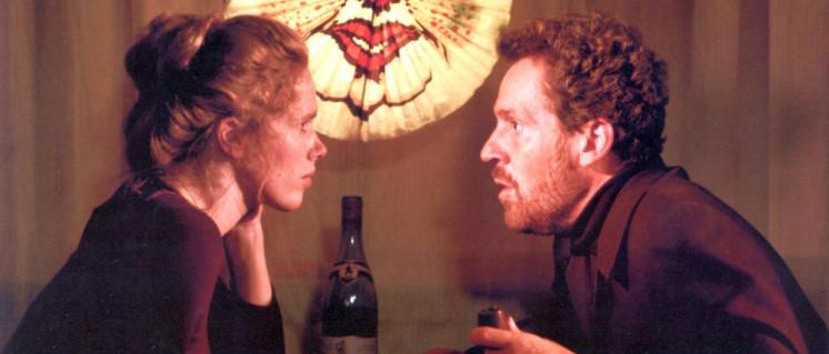 """Aus dem Film """"Szenen einer Ehe"""" von 1973 (Foto: Das Ingmar Bermann Archiv, Taschen-Verlag)"""