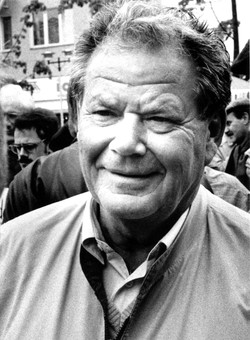 Herbert Mies