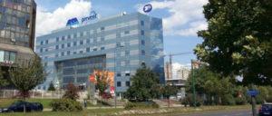Prevent-Zentrale in Sarajevo (Foto: [url=https://de.wikipedia.org/wiki/Prevent-Gruppe#/media/File:Prevent_BH_headquarters_1.jpg]Combi2000[/url])