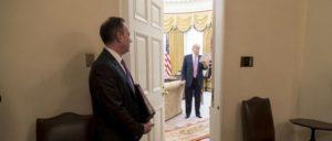 In einem Schreiben formulieren fünf europäische Finanzminister ihre Sorgen und Nöte über die US-Steuerreform. (Foto: Official White House Photo by Shealah Craighead)