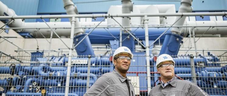 Mit der Übernahme durch das finnische Unternehmen Fortum droht die Vernichtung von 1 000 Arbeitsplätzen bei Uniper. (Foto: Uniper)