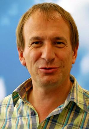 Jürgen Senge ist stellvertretender Personalratsvorsitzender bei IT.NRW in Düsseldorf
