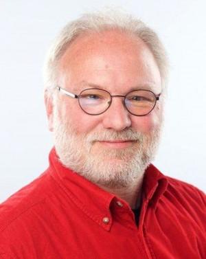 Martin Körbel-Landwehr ist Personalratsvorsitzender im Uniklinikum Düsseldorf